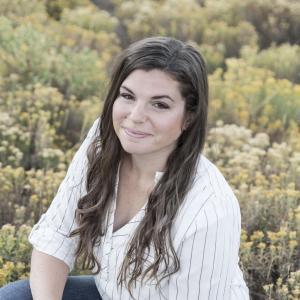 Michelle Garfield's picture